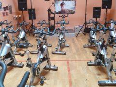 Cycling Raum