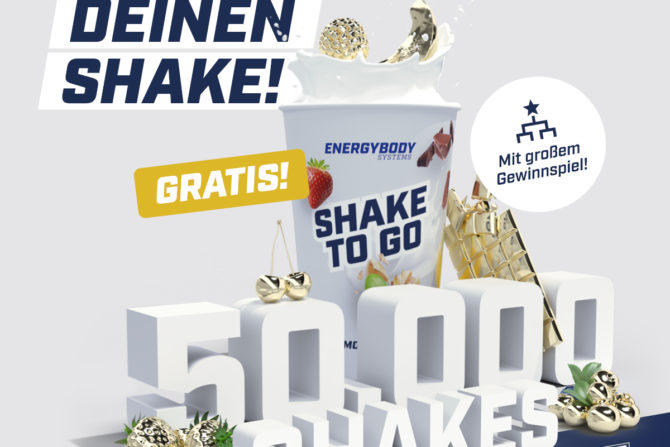 Energybody Systems Gewinnspiel